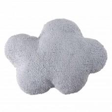 Подушка Cloud голубая 37*50 Lorena Canals