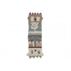 Шерстяной стираемый ковер Kachina 90*240