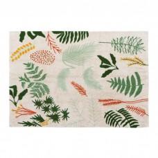 Ковер Ботанические растения 170*240