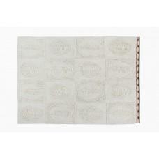 Шерстяной стираемый ковер Bahari 170*240