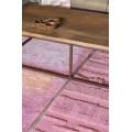 Ковер Воздушный каньон розовый 170*240 от Lorena Canals