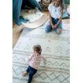 Шерстяной стираемый ковер Лакотский день 240*170 от Lorena Canals