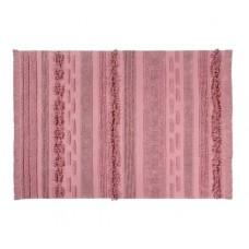 Ковер Воздушный каньон розовый 170*240