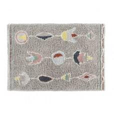 Шерстяной стираемый ковер Arizona 240*170