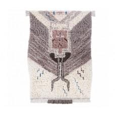 Шерстяной стираемый ковер Zuni 240*170