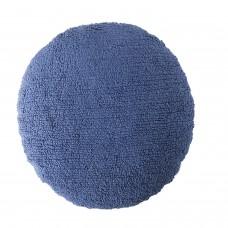 Подушка Большая точка синяя d50 Lorena Canals