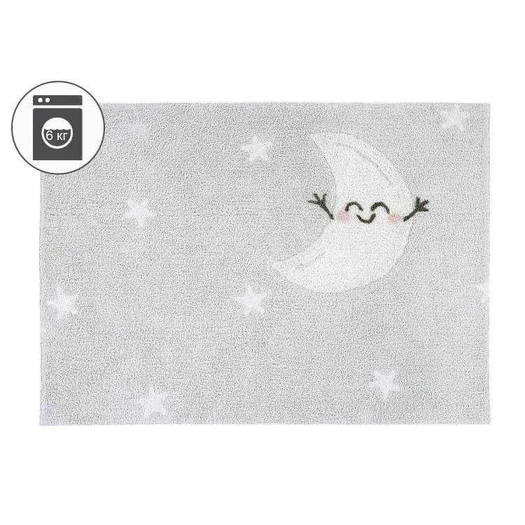 Ковер Mr. Wonderful - Счастливая луна 120*160 Lorena Canals