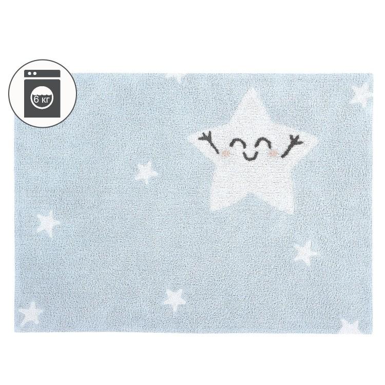 Ковер Mr. Wonderful - Счастливая звезда 120*160 Lorena Canals