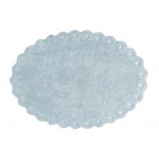 Ковер Сосновая шишка жемчужно-голубой 130*180 Lorena Canals